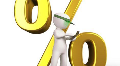 Rürup Rente Garantiezins sinkt 2017 auf 0,90%