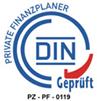 Private Finanzplaner - DIN Geprüft