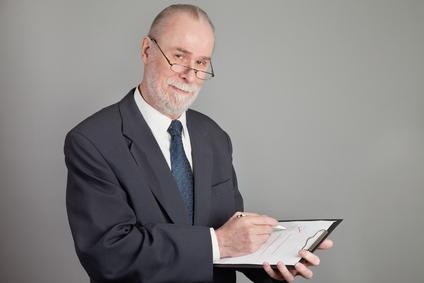 Checkliste Rürup Rente jetzt