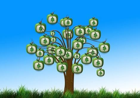 ETF Rentenversicherung